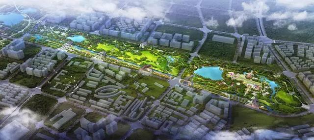 成都江安湖规划�_双流拟建355公里绿道将打造绿色马拉松基地_央广网