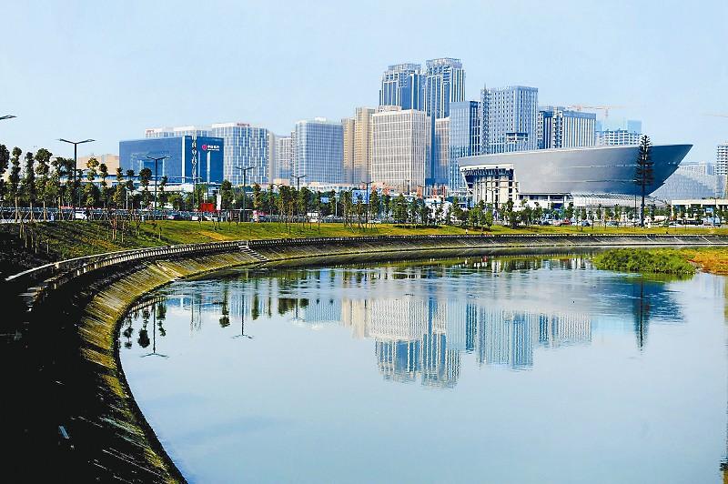 崇州gdp在成都排名2020_广东广州与四川成都的2020上半年GDP出炉,两者排名怎样